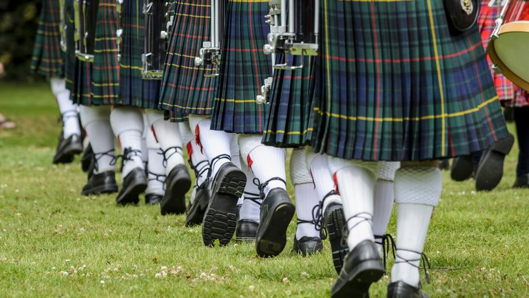 30 Phrases and Scottish Sayings You'll Hear in Edinburgh and Scotland
