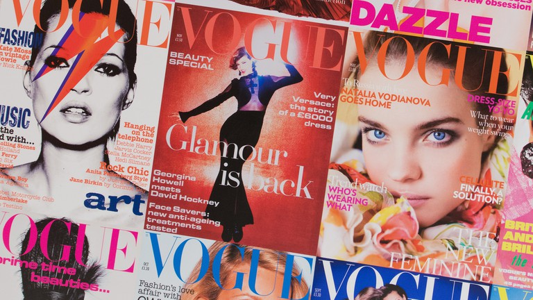 cb775acb6 A Complete History of British Vogue Editors-in-Chief