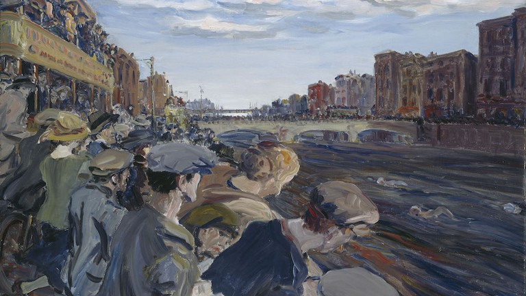 Image result for jack b yeats public domain