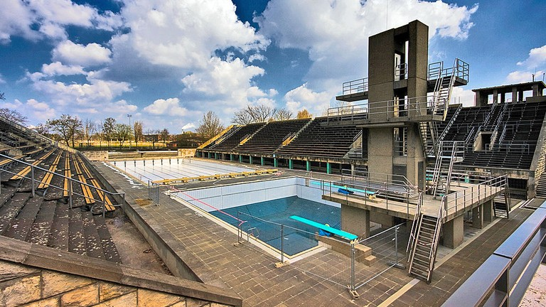 The Best Swimming Pools In Berlin