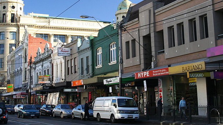 Melbourne's Top 5 Hipster Suburbs