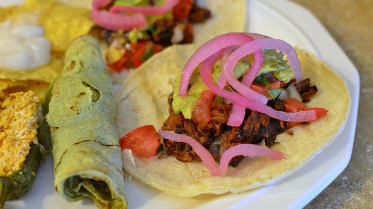 The 7 Best Vegan Restaurants In San Antonio