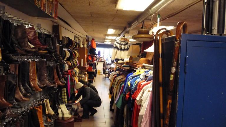 bac5d126c14e Top Best Vintage Shops In Amsterdam