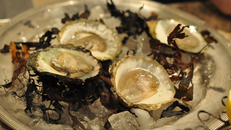 The Top 7 Seafood Restaurants You Have To Try In Rio De Janeiro