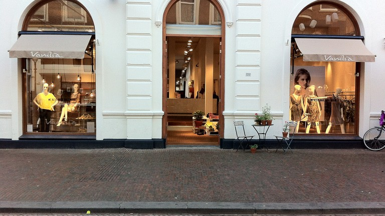9f37b1398ad0 A Guide To The Best Womenswear Shops In Amsterdam