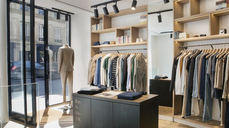 e5a18ad149 The Ultimate Guide To Menswear Stores In Paris
