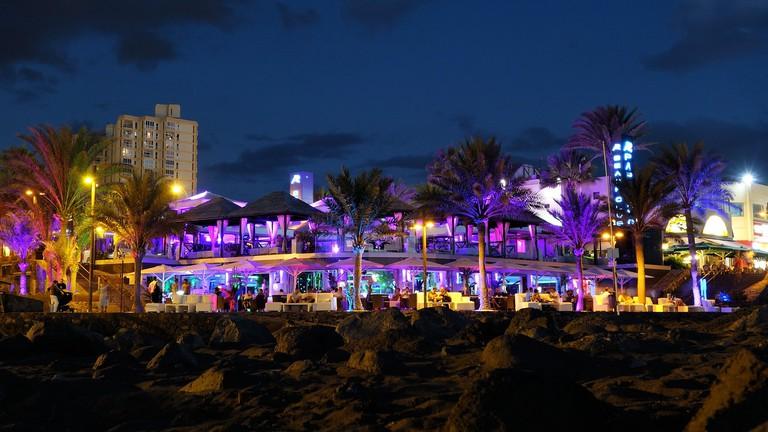 The Best Beachside Bars In Miami