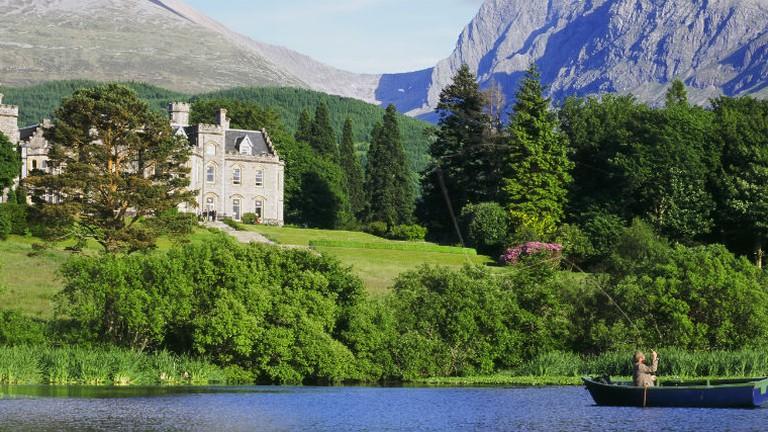 Inverlochy Castle | Courtesy Of Inverlochy Castle Management International