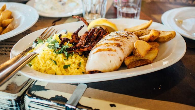 The 10 Best Restaurants In Pine Bluff Arkansas