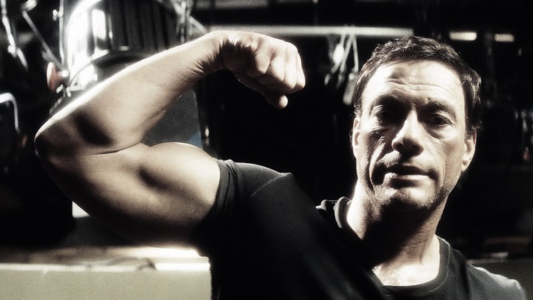 Jean-Claude Van Damme's Redemptive Hollywood Journey
