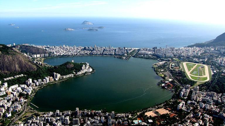Lagoa Rodrigo De Freitas: A Rio Must-See