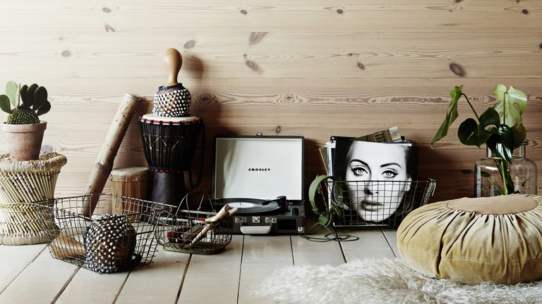 A Lesson In Home Decor From Irelands Best Interiors Blogger