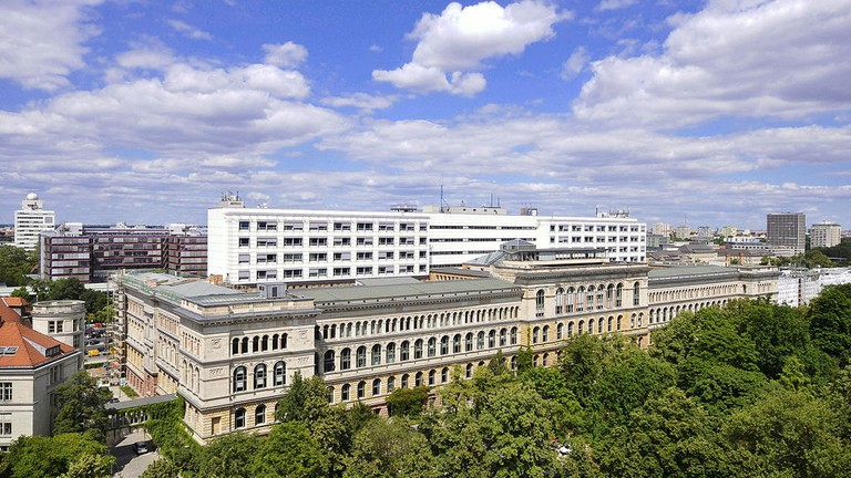 The Top 7 Universities In Berlin