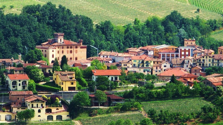 5 Italian Wine Regions You Should Know