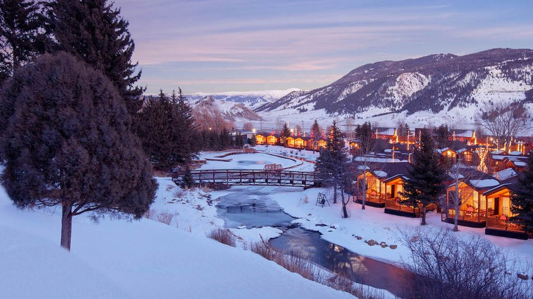 The Best Family Friendly Hotels In Jackson Hole, Wyoming