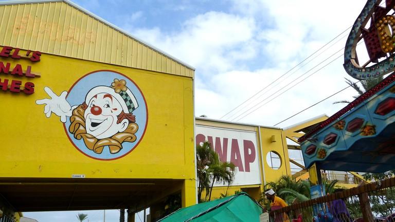 Ft Lauderdale S Famous Swap The World Gest Daily Flea Market