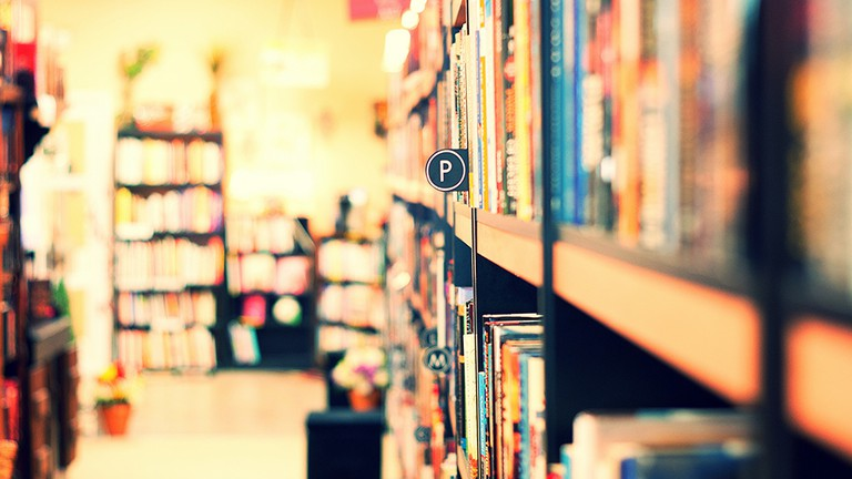 27c3aca5c4d The 10 Best Bookstores In Athens, Greece