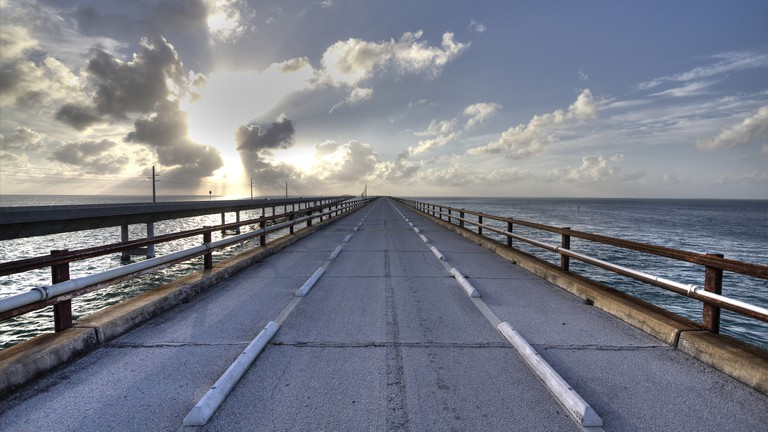 The Most Beautiful Places Along The Florida Keys