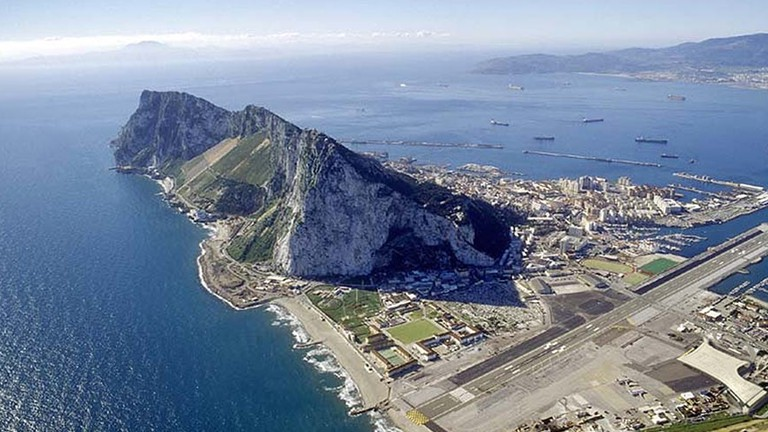 Jobs in gibraltar airport