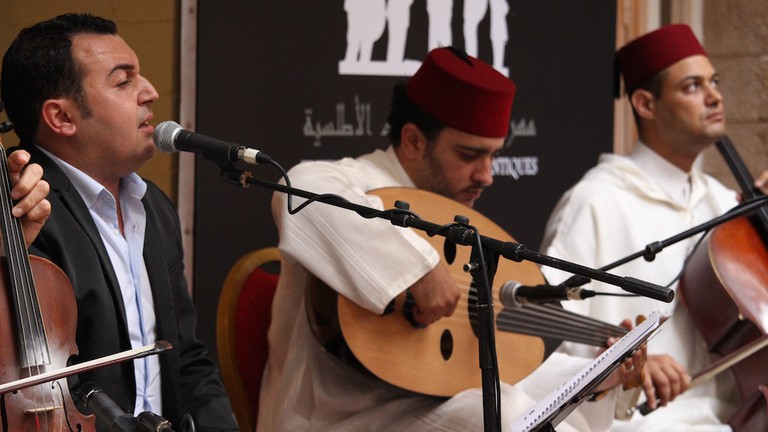 A Brief Introduction To Moroccan-Andalusian Music In 5 Artists