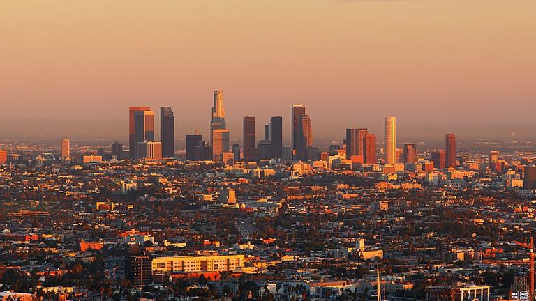 The Top 10 LA Restaurants Celebrities Love