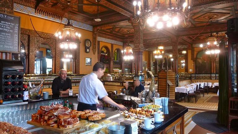 The 10 Best Brunch And Breakfast Spots In Bilbao