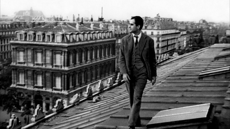 The Paris Of The French New Wave Then And Now