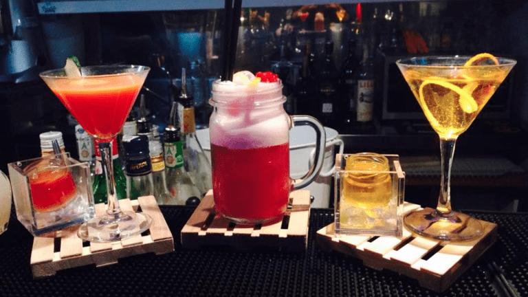 The Best Bars In Prati And Borgo Pio Rome