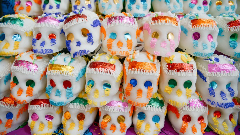 The Best Places to Enjoy the Day of the Dead Celebrations in