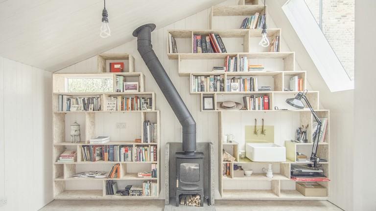 10 Creative Bookshelf Ideas You Ll Want