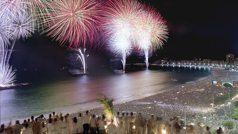 how to celebrate new year s eve in rio de janeiro celebrate new year s eve in rio de janeiro