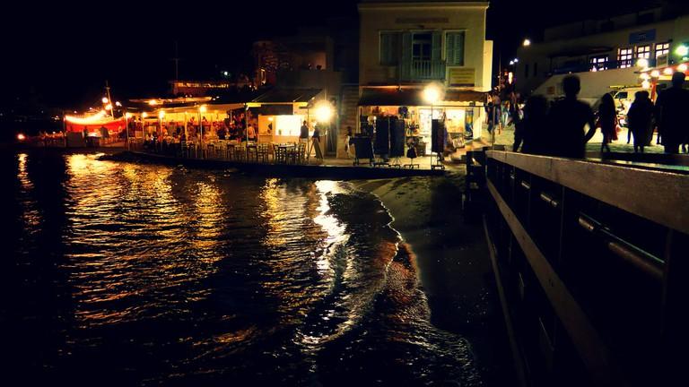 The Best Greek Islands You Should Visit For Nightlife
