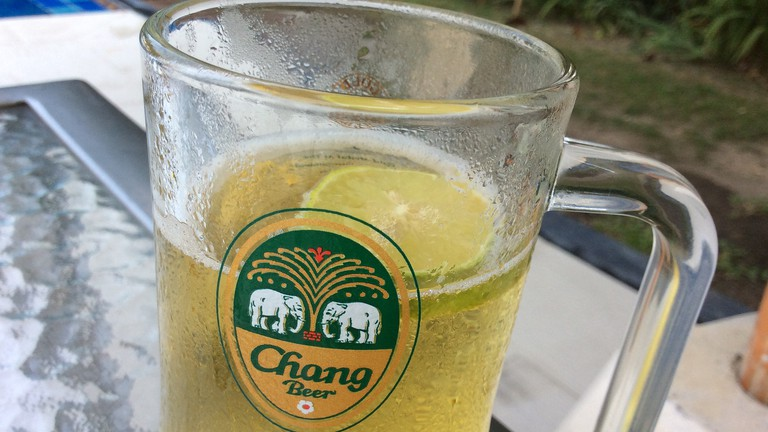 A Guide To Locally Brewed Thai Beer