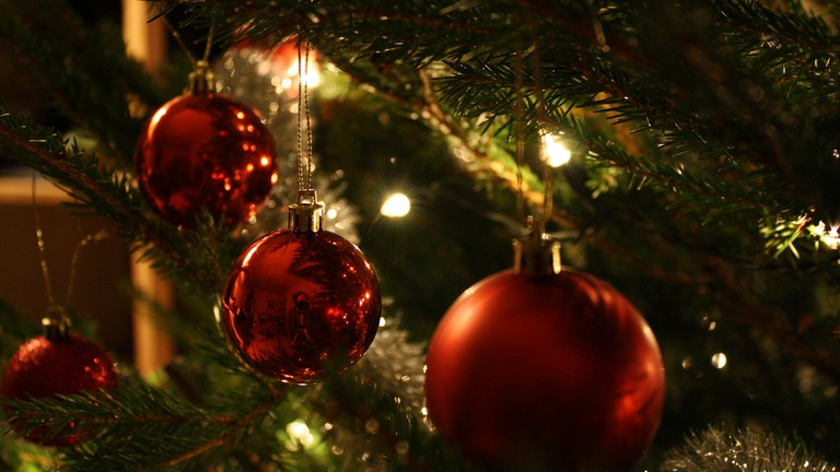 Irish Christmas Traditions.The Irish Christmas Traditions Which Ring In The Festive Season