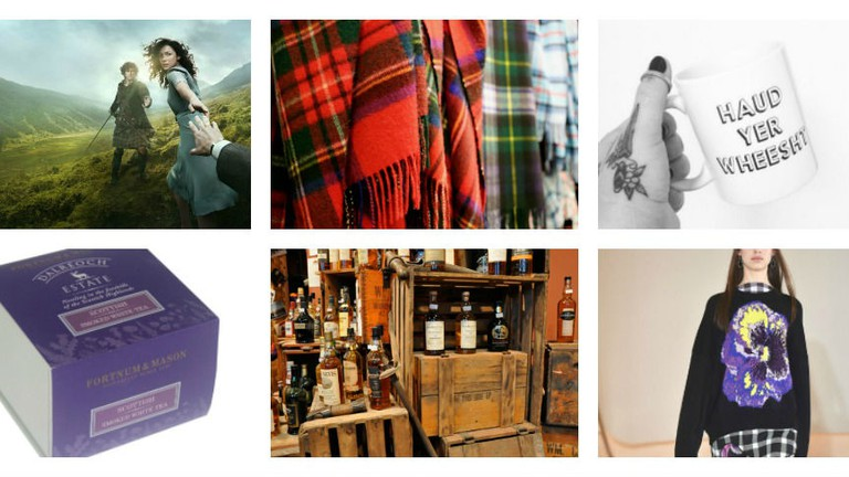 f4a76647e1f 20 Gifts For People Obsessed With Scotland