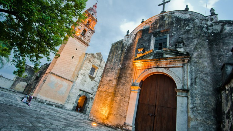 The Oldest Buildings In Mexico That You Must Visit