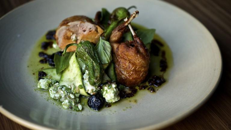 The Best Restaurants In Portland Oregon