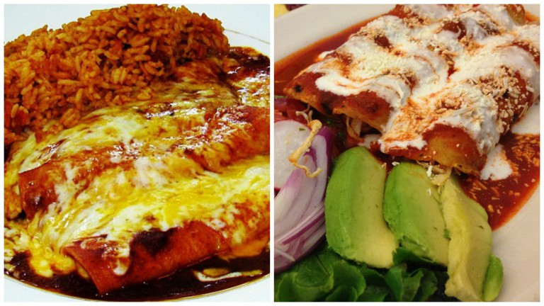 Are These Dishes You Love Authentically Mexican