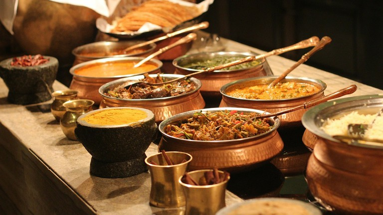 The 10 Best Indian Restaurants In Washington DC
