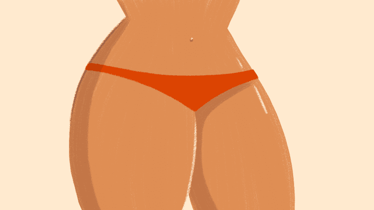 Things That Could Be Wrong With Your Vagina Other Than An Std