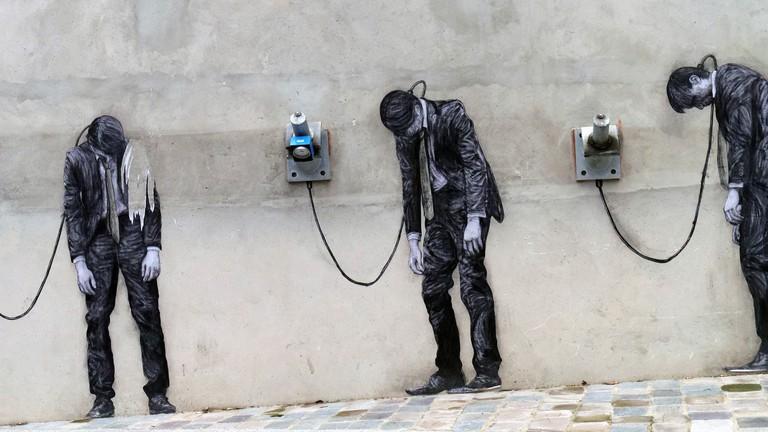 10 Parisian Street Artists You Should Know