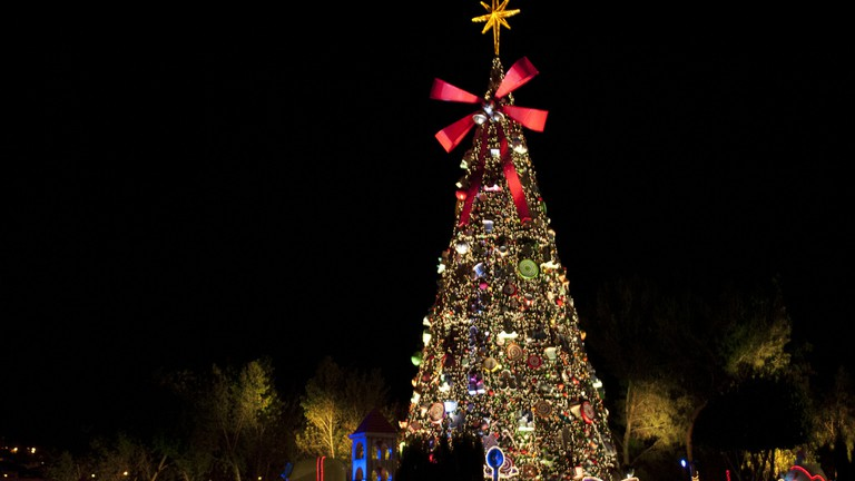 When Was Christmas First Celebrated.How Is Christmas Celebrated In Mexico