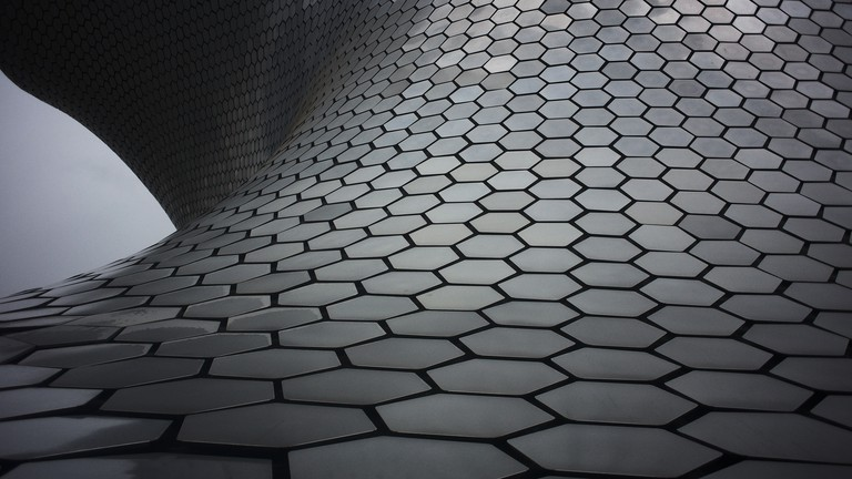 Museo.Why Museo Soumaya Is A Mexico City Must See