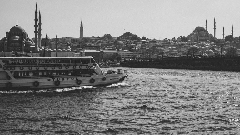 Best Apps For Visiting Istanbul