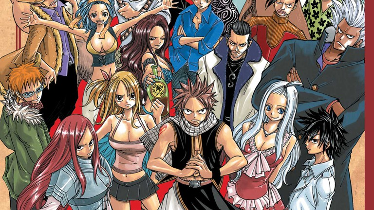 The Manga Series You Should Be Reading