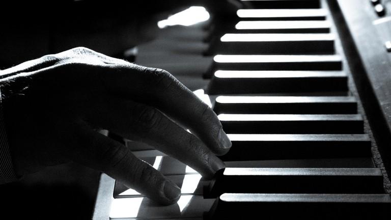 Piano in choro | pixabay