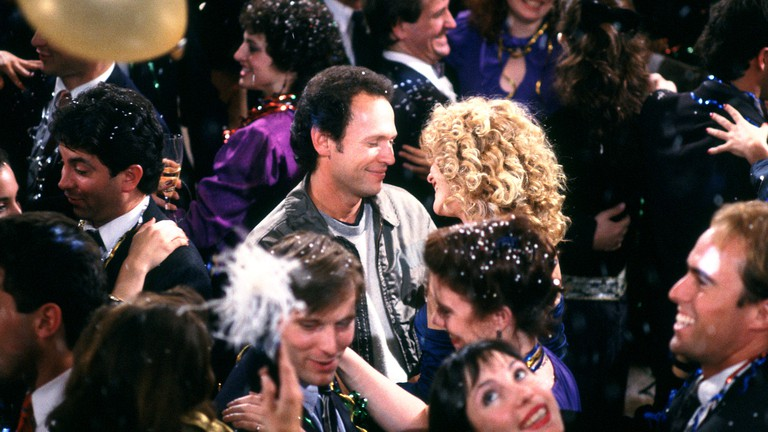 When Harry Met Sally Is The Perfect Film For Every New Year S Eve