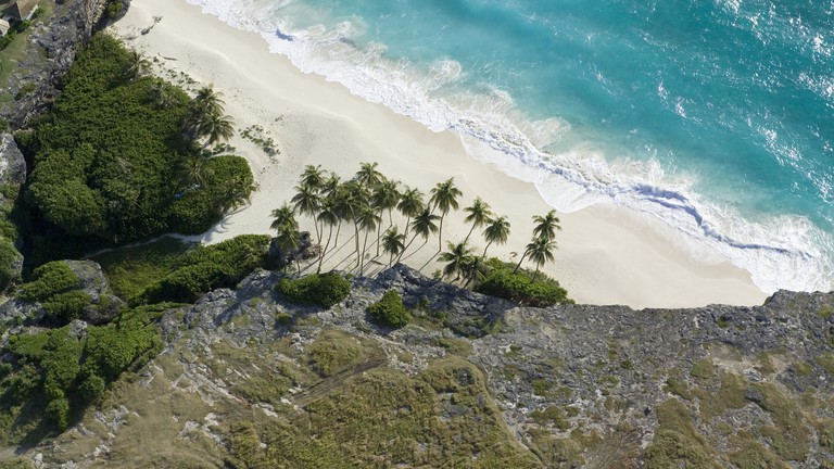 The Most Beautiful Beaches In Barbados