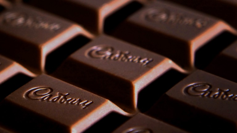 A Brief History Of Cadbury Chocolate