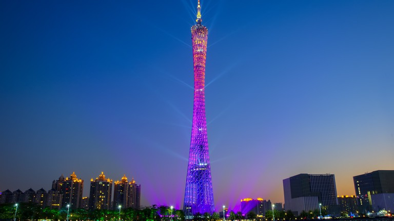 20 Must-Visit Attractions in Guangzhou